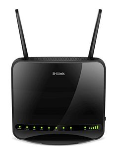 From D-Link LTE Unlocked Multi WAN Dual Band Wireless Mobile Broadband Router with Gigabit Ethernet Best Wireless Router, Wifi Extender, Module, Sd Card, Wi Fi, Slot, Link, Cards, Blessed