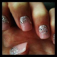 Going to do this the next time I get my nails done!