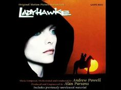 ...soundtrack from Ladyhawke, 1985, composed by Andrew Powell... via YouTube