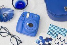 LInstax Mini 9 de Fujifilm prévu pour mi-mai