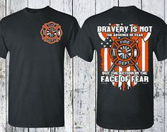 Check out Thin Red Line Maltese Cross Shirt Fireman Shirt Firefighter Shirt Firefighter  FireFighter Wife Shirt Firefighter Girlfriend Tshirt 5000 on NCWDesigns