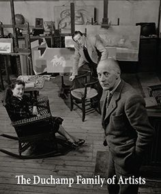 The Duchamp Family of Artists by Marcel Duchamp