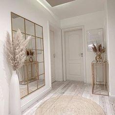 Home Room Design, Dream Home Design, Home Interior Design, Living Room Designs, Living Room Decor, Bedroom Decor, House Design, Teen Bedroom, Wall Decor