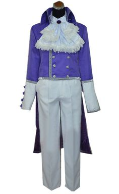 Relaxcos Vocaloid Gakupo Outfits Cosplay Costume- Made * Check out the image by visiting the link.