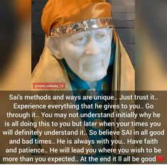 Sai Baba Hd Wallpaper, Sai Baba Wallpapers, Sai Baba Pictures, God Pictures, Mommy Quotes, Faith Quotes, Life Quotes, Sai Baba Miracles, Telugu Inspirational Quotes