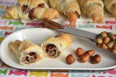 mini croissants nute