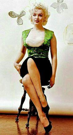 Marilyn Monroe! ❤