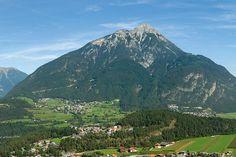 Arzl im Pitztal: am Eingangs des Pitztals und der perfekte Ausgangspunkt für Wandern, Radfahren und Ausflüge ins Tiroler Oberland. #DachTirols