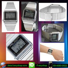 ชื่อสินค้า : Casio DB 310GA 1ZD ราคาปลีก : 1,690 ฿ ราคาส่ง (ขั้นต่ำ 3 เรือนแบบเดียวกัน) : 4,470 ฿ (เฉลี่ยเรือนละ 1,490 ฿) รายละเอียดสินค้า : time.fveryshop.com/ โอนเงินเข้าบัญชีธนาคาร : ธนาคาร : กสิกรไทย (Kasikorn Thai) ชื่อบัญชี : Wachirawich (วชิรวิชญ์) เลขบัญชี : 101-2-97670-0 Tel : 09-4063-2822 Line : Fveryshop รับสมัครตัวแทนจำหน่าย สนใจติดต่อทาง Line ได้เลยจ้า