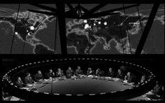 '¿Teléfono rojo?, volamos hacia Moscú' (1964) 15 años sin Kubrick   Fotorrelato   El País   EL PAÍS