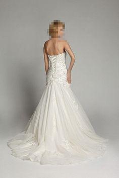 http://www.ebay.co.uk/itm/2015-New-White-Ivory-Strapless-Wedding-Dress-Organza-Bridal-Gown-Custom-Size-/111556835595?tfrom=111624648310