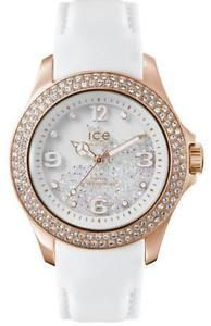 bab451227097 Ice Watch Crystal Watch- Model  CY.RGW.U.L.14 Ice Watch Crystal Watch-  Model  CY.RGW.U.L.14