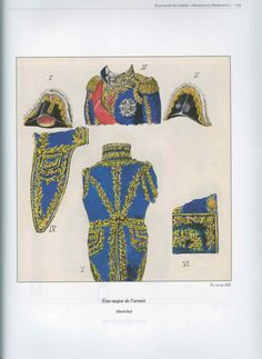 Splendeur des Uniformes de Napoleon 5