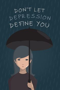 Don't let depression define you. Up to 80% of people treated for depression show improvement, but only one out of three people suffering from depression seeks help. With online counseling, you can get the help you need without the inconvenience of traditional therapy. BetterHelp even offers a free week-long trial and affordable pricing so financial obstacles don't stand in the way of a better life. Make the life-changing decision to get help with your depression today.