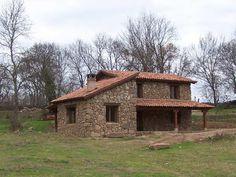 casas coloniales pequeñas - Buscar con Google