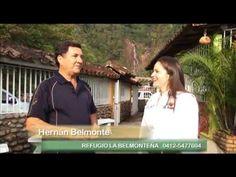 Táchira Turismo en Potencia - Parque Nacional Chorro El Indio     Parte 2