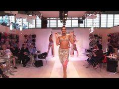 Pierwsza odsłona kolekcji bielizny i strojów kąpielowych Jolidon i Prelude wiosna/lato 2013 - wyjątkowy pokaz podczas Targów MODE CITY w Paryżu...  Oglądajcie, podziwiajcie:)