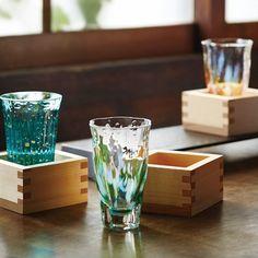 お洒落な大人のたしなみ酒器選びで日本酒をもっと楽しもう