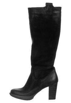 SCUDO - Støvler - sort