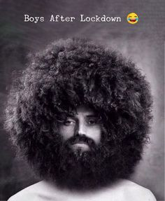 Break up the boredom of the day with a batch of entertaining random pics. Winter Hairstyles, Curled Hairstyles, Pretty Hairstyles, Hairdos, Medium Hair Styles, Short Hair Styles, Natural Hair Men, Cool Pictures, Funny Pictures