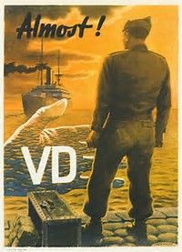 Image result for 1940s propaganda posters