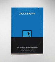 Jackie Brown by Chungkong.nl