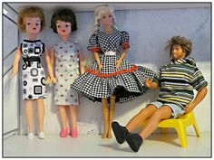 FashionDolls   von Kaeferchens Puppenwelt