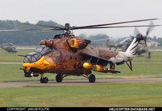 Mi-24VHungarian Army