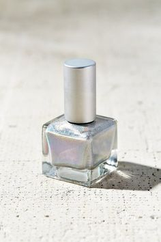 Urban Outfitters hologram nail is a fun color to throw on for the weekend! Get the color on ShopStyle