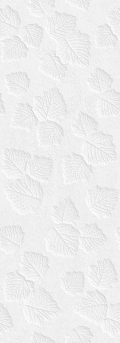 PORCELANOSA Grupo - Mosaïques Et Décorées - Manila Deco Blanco 31,6x90