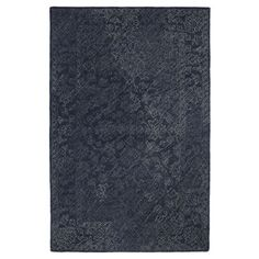 Shop for Hand-Tufted Mi Casa Blue Distressed Traditional Rug (9' x 12'). Get free shipping at Overstock.com - Your Online Home Decor Outlet Store! Get 5% in rewards with Club O!