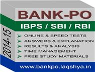 IBPS Bank PO & Clerical Online Test Series - Basic Laqshya Academy online test series on buytestseries.com