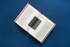 THE OTHER Magazine by Sophie Schiewe, via Behance