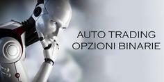 Auto Trading su opzioni binarie