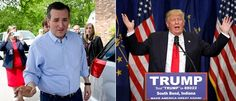 Cruz's fall kicks start Trump's cozy march