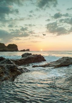 Looking for the next vacation hot spot? Costa Rica has the perfect balance of stunning ocean views, tropical jungles to explore, and local culture.