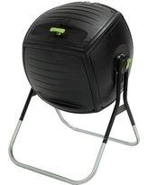 Compost Tumbler 50 Gallon - Black - Lifetime