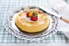 tarta mini queso Cheesecakes, Camembert Cheese, Pancakes, Pudding, Cooking, Breakfast, Desserts, Food, Gastronomia