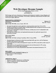 Top 10 Soft Skills Employers Love 90 Examples Resume Genius Web Developer Resume Resume Web Development