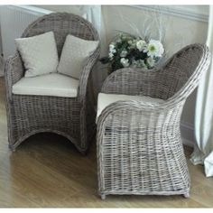 painting wicker driftwood grey pinterest painted wicker