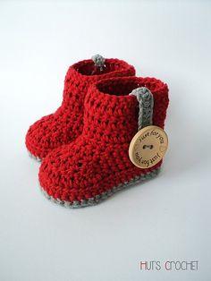 Hut's Amore free crochet pattern