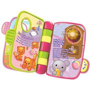 Walmart: VTech Storytime Rhymes Book, Pink