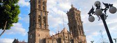 Conoce las más famosas iglesias de #Puebla #ViajesPalacio  http://soy.ph/_Pin_Puebla_