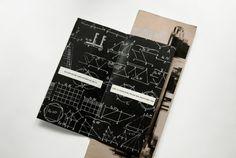 fanzine and book design click website for inspiration