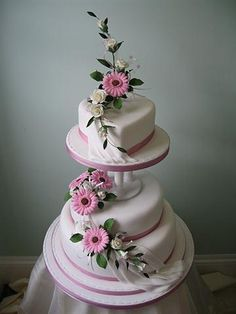 wedding cake creations gallery 2 | Wedding Cakes in Swansea - Lampeter - Carmarthen - Decorative Cakes ...