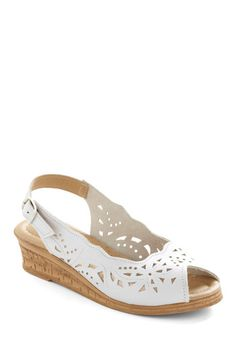 Stenciling You In Wedge $59.99