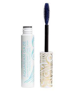 Pacifica Aquarian Gaze Water-Resistant Long Lash Mineral Mascara - Deep  (Blue) Natural f9d013d2db