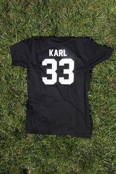 Team Karl $85.00