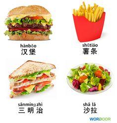 Wordoor Chinese
