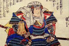 Uesugi Kenshin - Japan's greatest warlord... a woman?